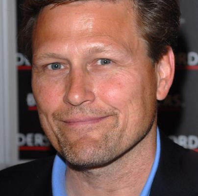 :60 with David Baldacci