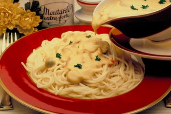 Pasta Was Invented in China and Six More Foods That Come From Surprising Places